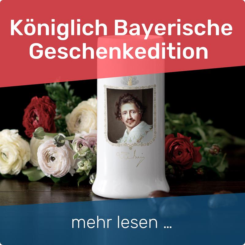 Königlich Bayerische Geschenkedition