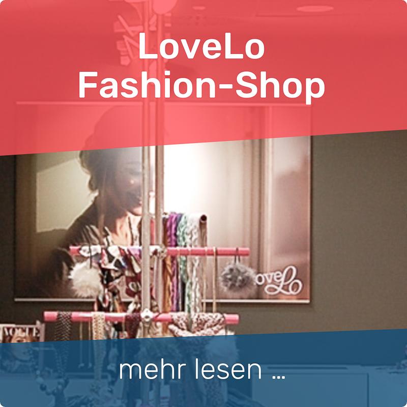LoveLo Fashion-Shop