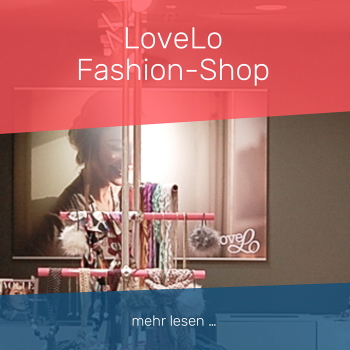LoveLo Fashion-Shop